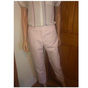 👖Pink classic fit pants